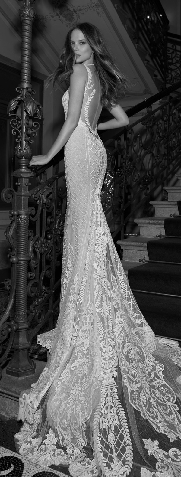 Berta bridal wedding dresses for fall 2015 elegantweddinginvites sexy chic mermaid vintage wedding dresses by berta bridal junglespirit Choice Image