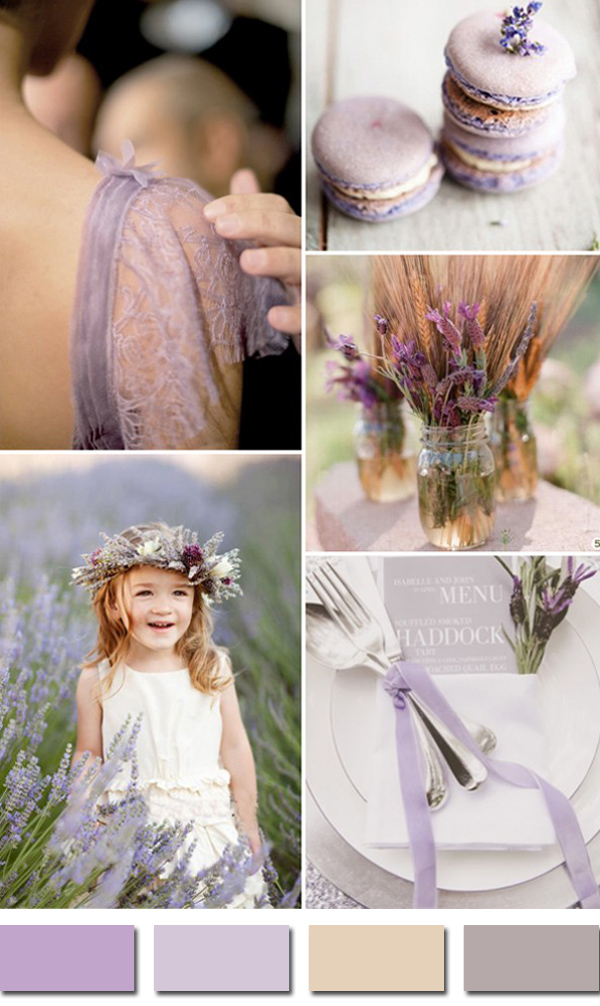 wedding ideas lavender 40 most charming lavender wedding ideas 28237