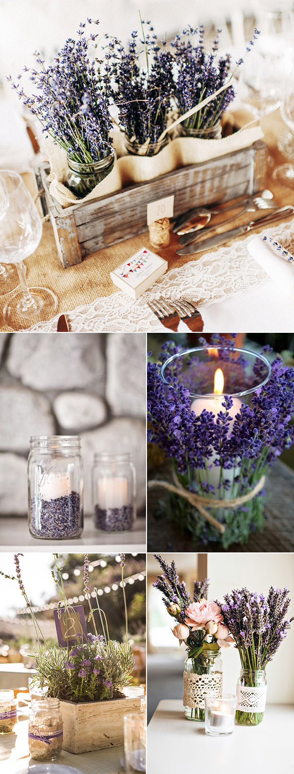 Lavender Wedding 94