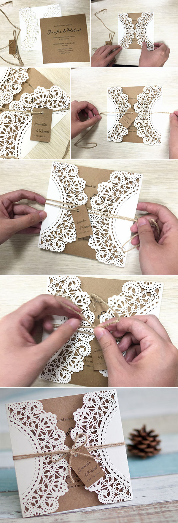 Diy Wedding Ideas 10 Perfect Ways To Use Paper For Weddings
