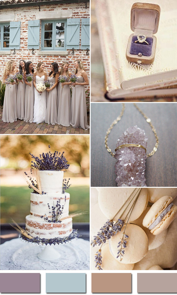 40 Most Charming Lavender Wedding Ideas Elegantweddinginvites Blog