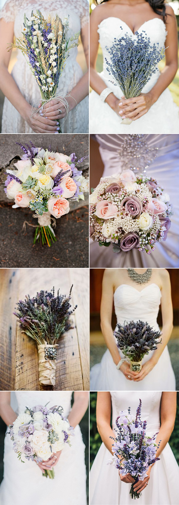 Lavender Wedding 74