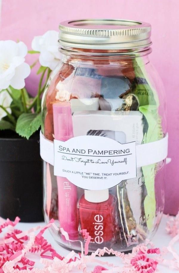 DIY spa and p&ering bridesmaid gift packages : wedding gift ideas for bridesmaids - princetonregatta.org
