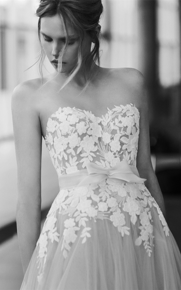 Mira Zwillinger Wedding Dresses 2016 Stardust Bridal Collection