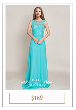 Turquoise-Sleeveless-Lace-Bridesmaid-Dress-with-Chiffon-Skirt-p-TBQP323A_a1
