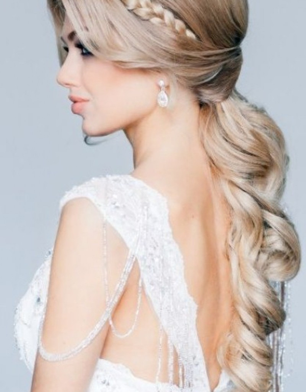 20 Most Elegant and Beautiful Wedding Hairstyles - Elegantweddinginvites.com Blog