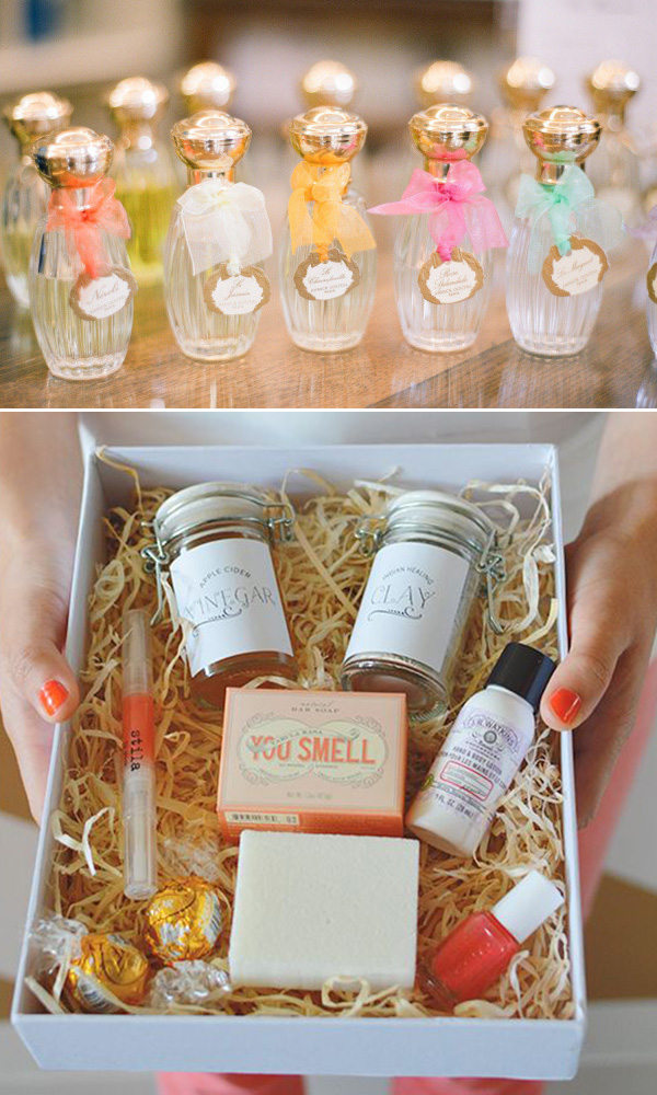 perfume scents for bridemaid gifts ideas & Top 10 Bridesmaid Gifts Ideas Theyu0027ll Love u2013 Elegantweddinginvites ...