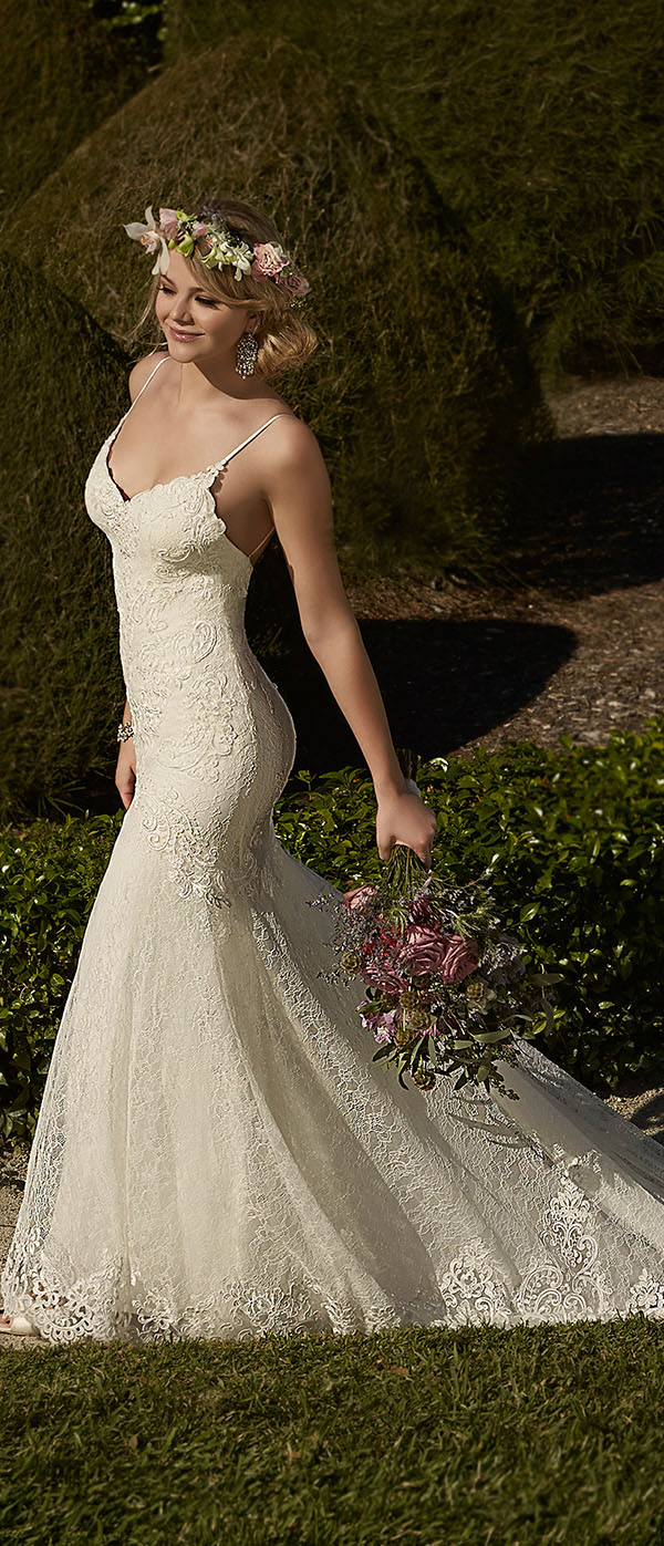 Essense of Australia: Top 6 Trends for Wedding Dresses 2016 ...