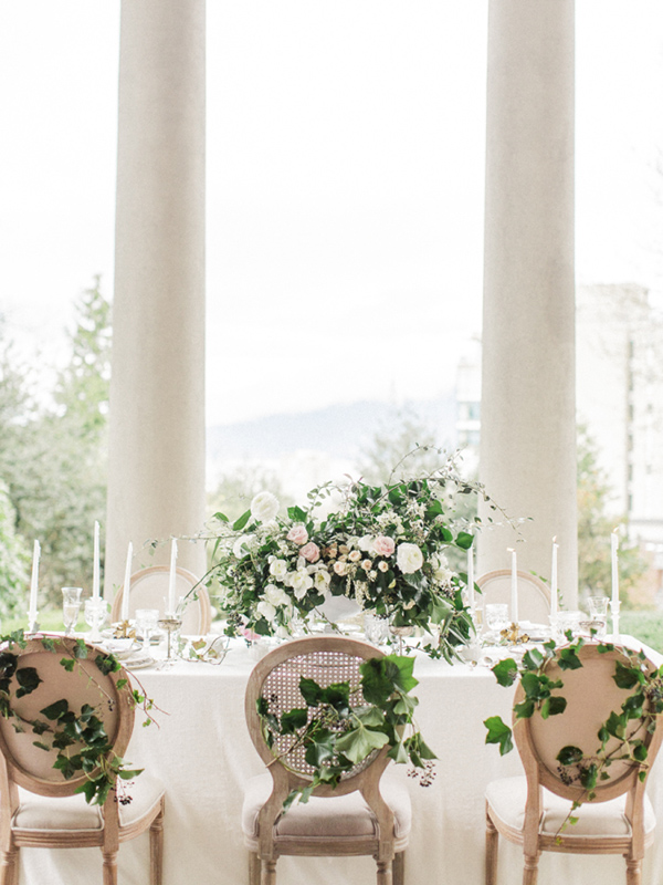 classic outdoor wedding reception decoration ideas with nude colors  sc 1 st  Elegant Wedding Invites & 18 Stunning Wedding Reception Decoration Ideas to Steal ...