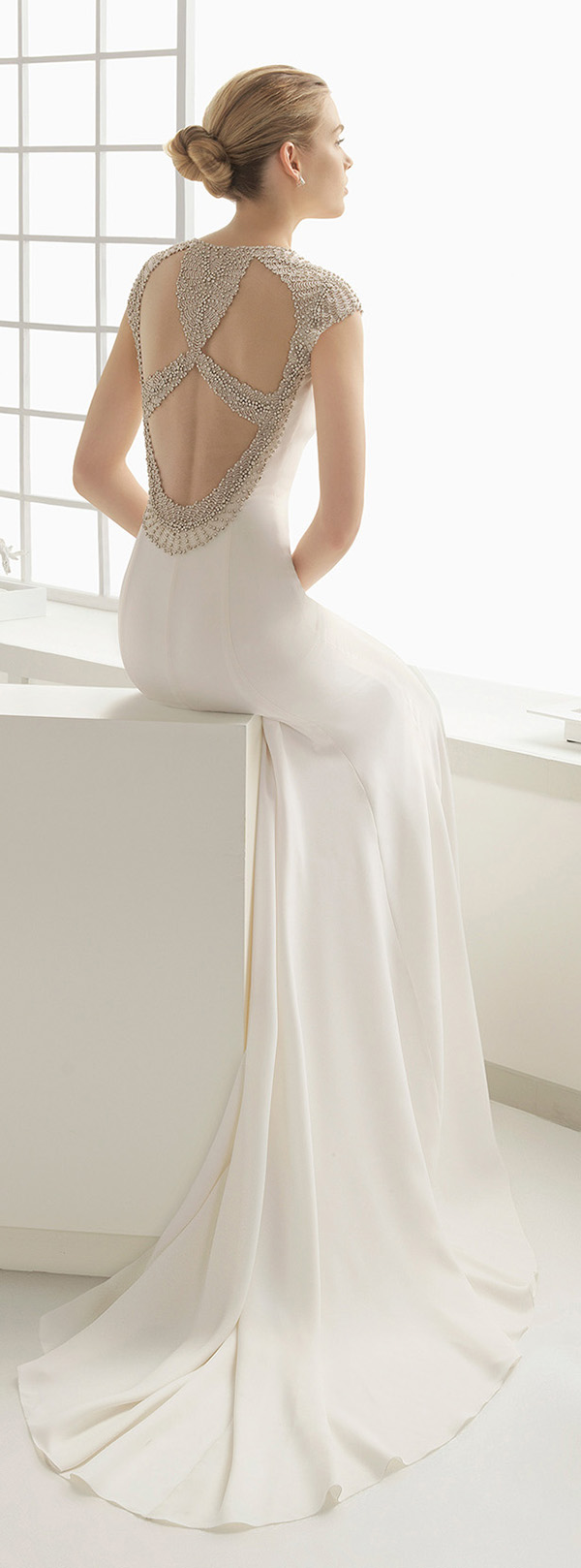 Rosa Clara Wedding Dresses 2016 Collection – Elegantweddinginvites ...