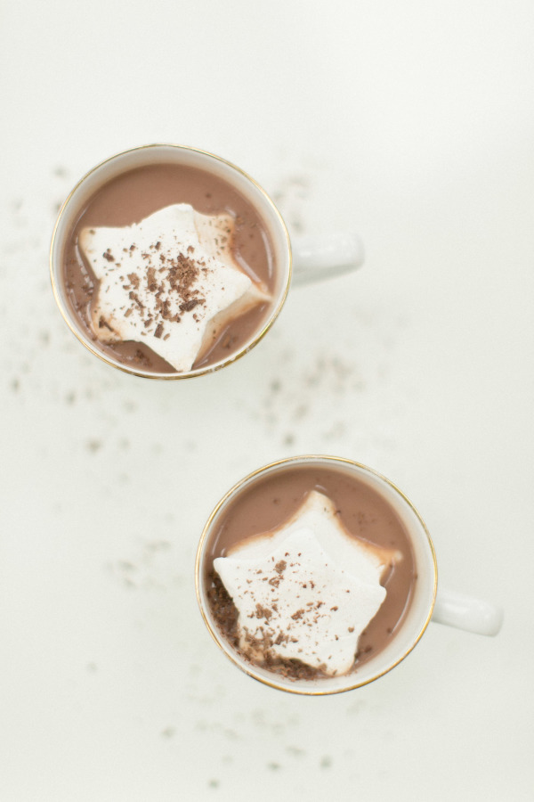 hot chocolate drinks for winter wedding ideas 2015