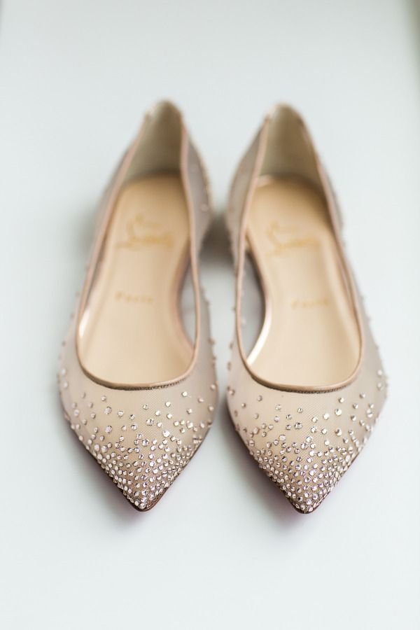 75a26c5358bd Top 20 Neutral Colored Wedding Shoes to Wear with Any Dress ...