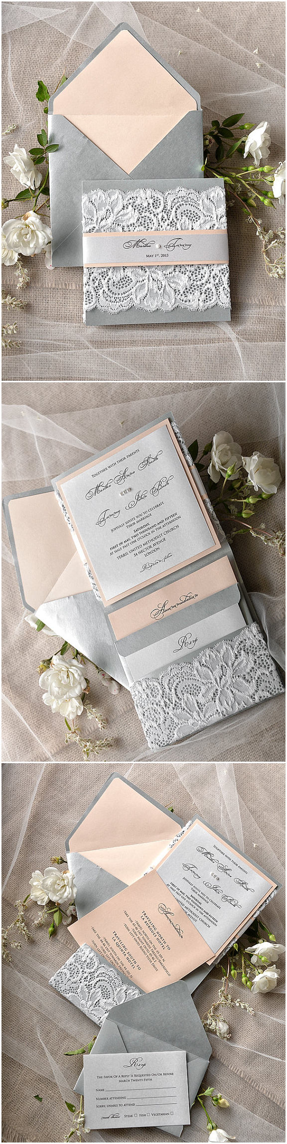 Top 10 Rustic Wedding Invitations To Wow Your Guests Elegantweddinginvites Com Blog