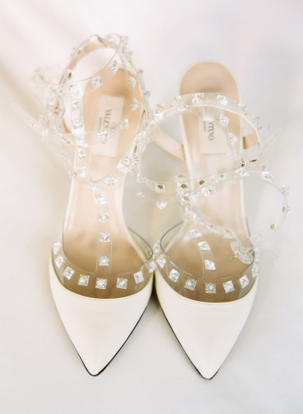 Top 20 Neutral Colored Wedding Shoes to Wear with Any Dress ...