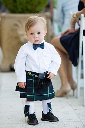 so cute ring bearer wedding ideas