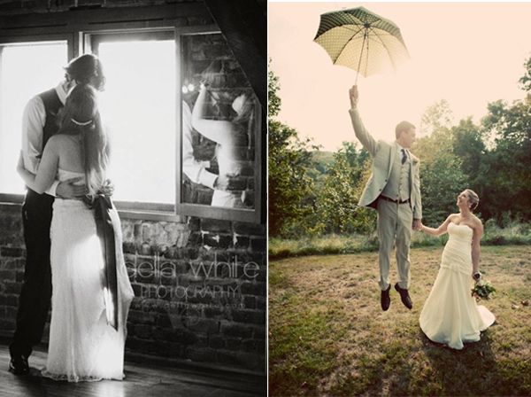 70 eye popping wedding photo ideas