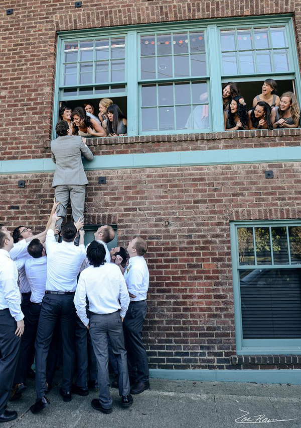 cute wedding photo ideas