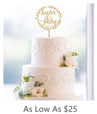 glittery-boho-custom-wedding-cake-topper-monogram-EWFT043