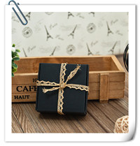 modern-black-wedding-favor-boxes-with-glittery-ribbon-EWFB100
