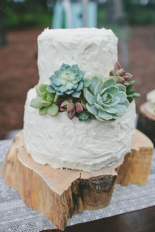 23 Ideas for Featuring Succulents In Your Wedding ...