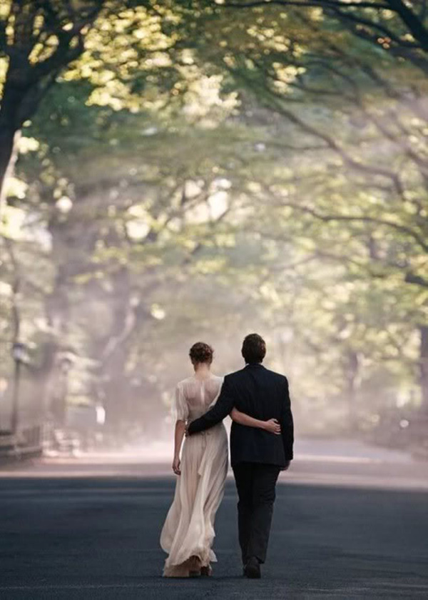wedding wedding photo inspiration- the power of walk