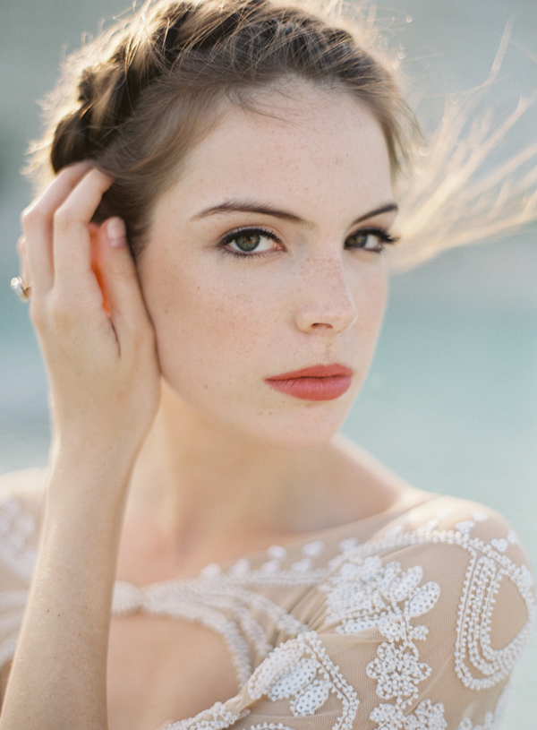 31 Gorgeous Wedding Makeup & Hairstyle Ideas For Every ...