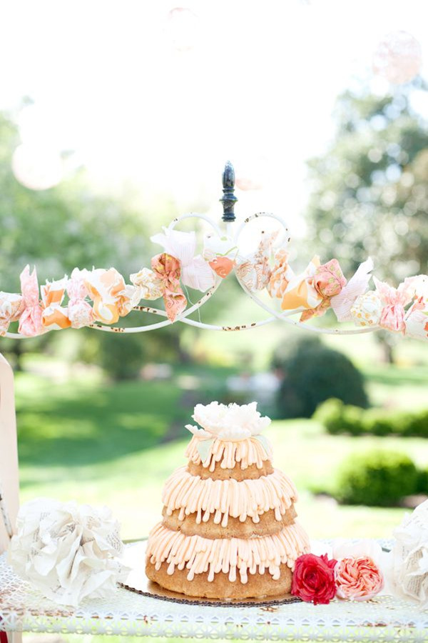 country rustic whimsical wedding cake ideas