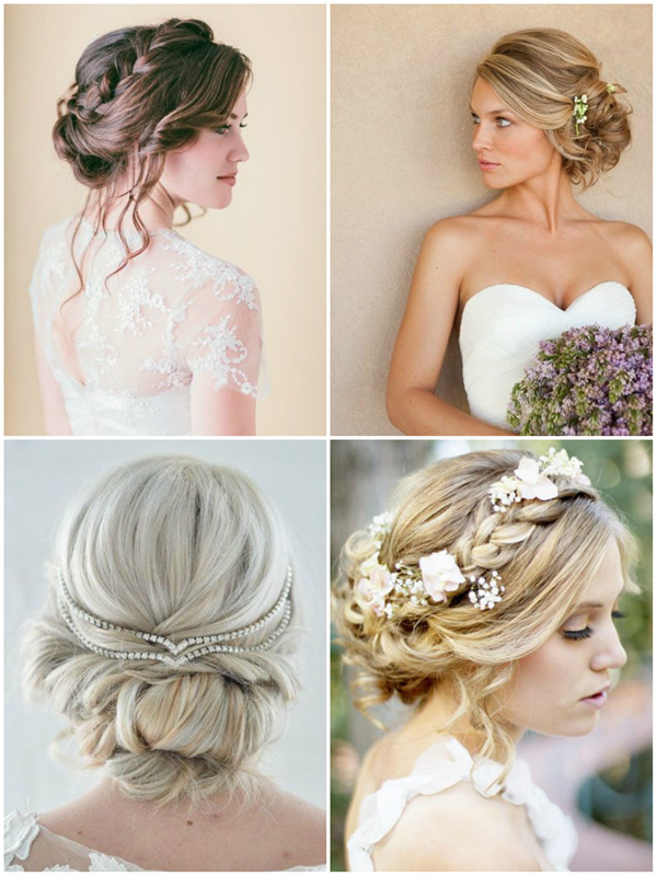Wedding Hairstyles Elegantweddinginvites Blog