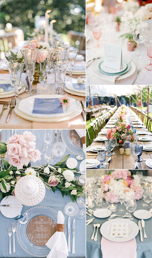 How To Use Pantones 2016 Colors Of The Year For Your Wedding