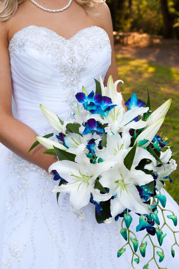 29 Eye-catching Wedding Bouquets Ideas For 2016 Spring ...