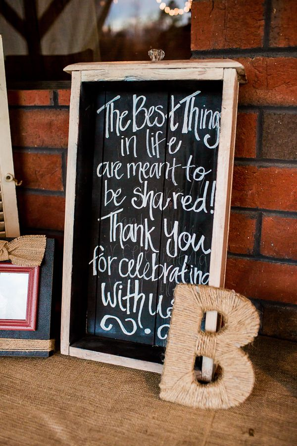 Country Wedding Welcome Sign Boards
