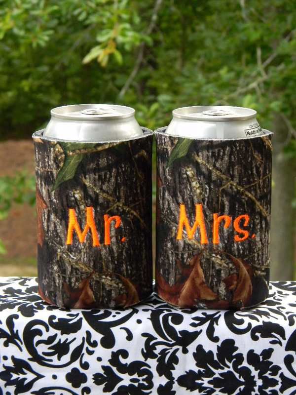 42 Cool Camo Wedding Ideas for Country Style Enthusiasts ...