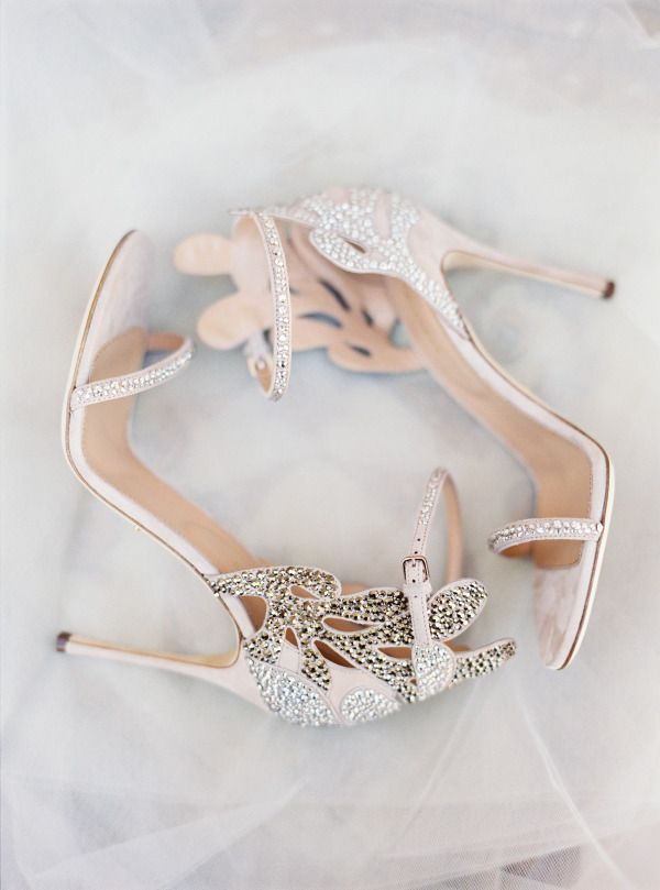e1a067c1615 20 Most Wanted Wedding Shoes For Stylish Brides ...