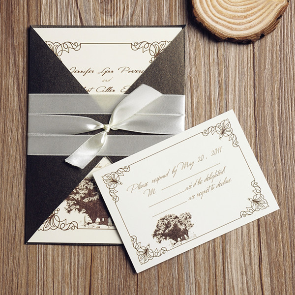 neutral-rustic-vintage-affordable-pocket-wedding-invitation-EWPI106