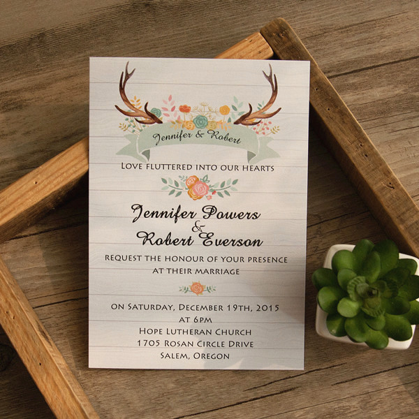 boho-antler-flower-rustic-wedding-invites-EWI415