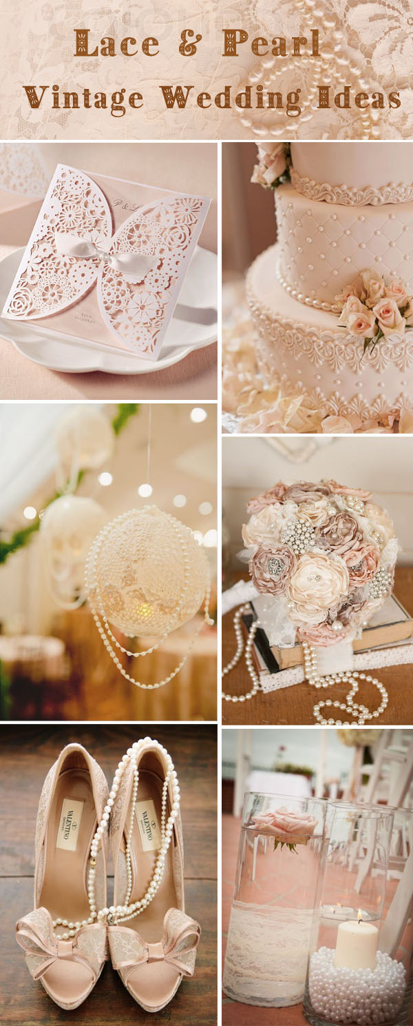 lace wedding decorations 38 most popular rustic amp vintage wedding ideas with 5375