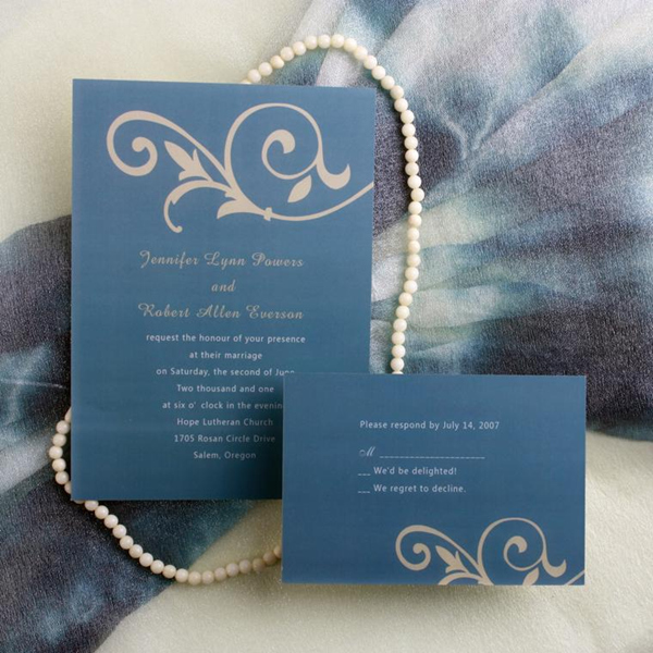 Simple-blue-floral-wedding-invitations-with-free-response-cards-EWI033