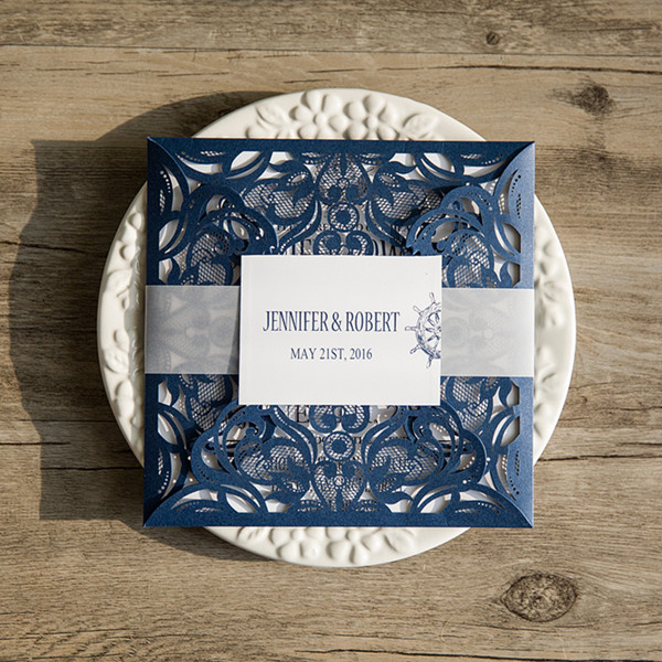 classic-nautical-navy-blue-laser-cut-wedding-invitations-EWWS095