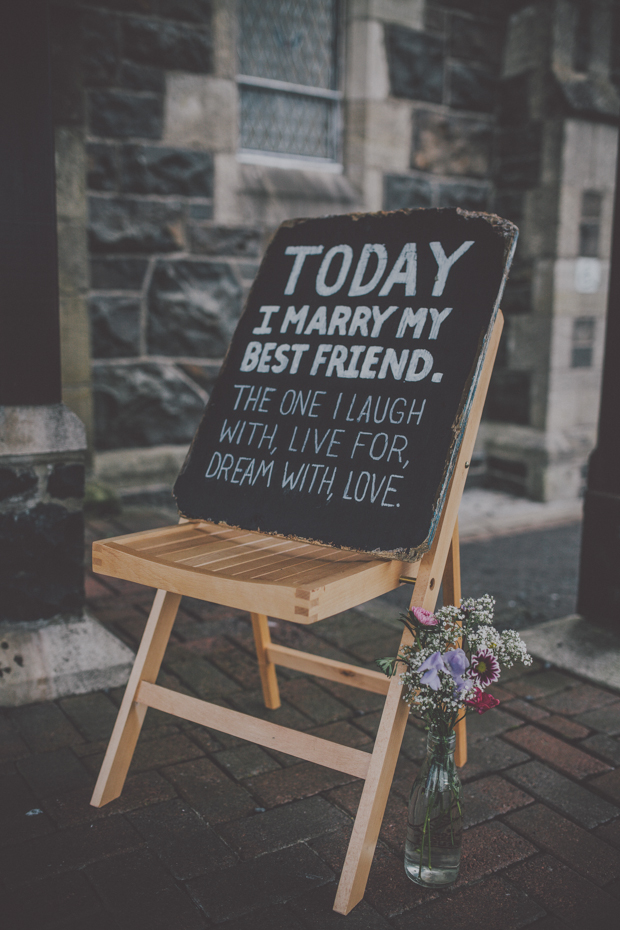 rustic chalkboard wooden signs for wedding quotes ideas