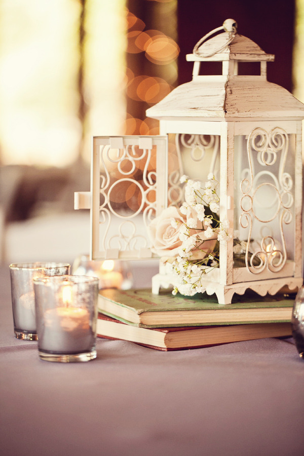 birdcage vintage wedding decor ideas