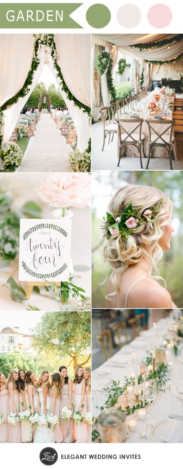 Ten Trending Wedding Theme Ideas for 2018 – Elegantweddinginvites ...
