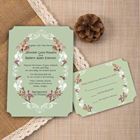 shabby-chic-vintage-floral-country-rustic-ticket-shape-wedding-invites-EWIr258