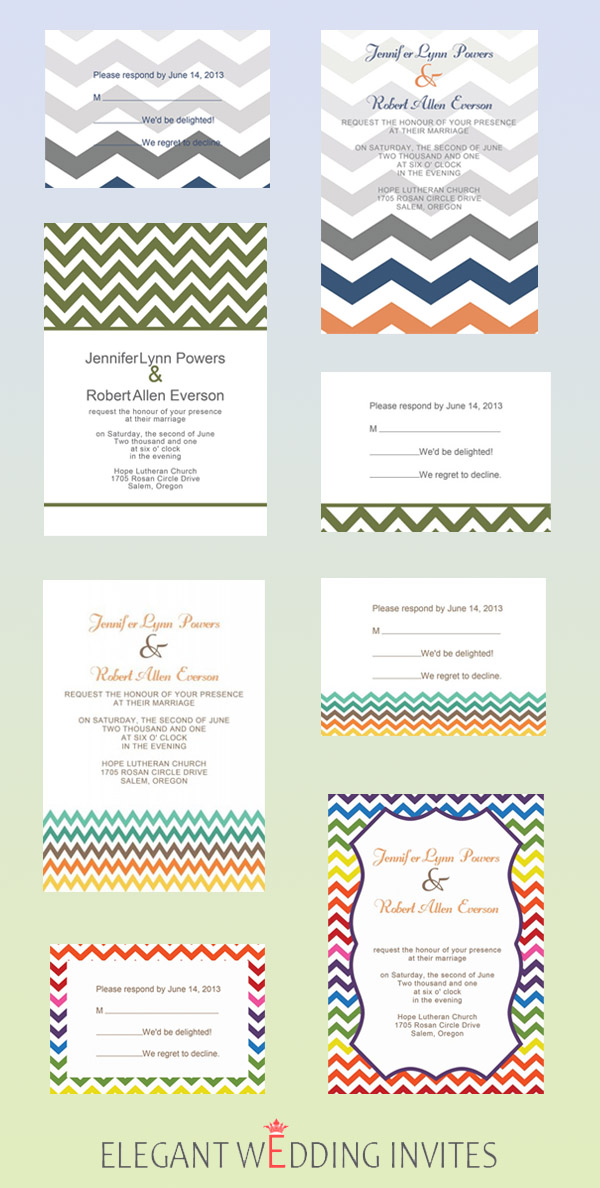 Top 4 Trending Invitations Ideas For 2017 Theme Weddings
