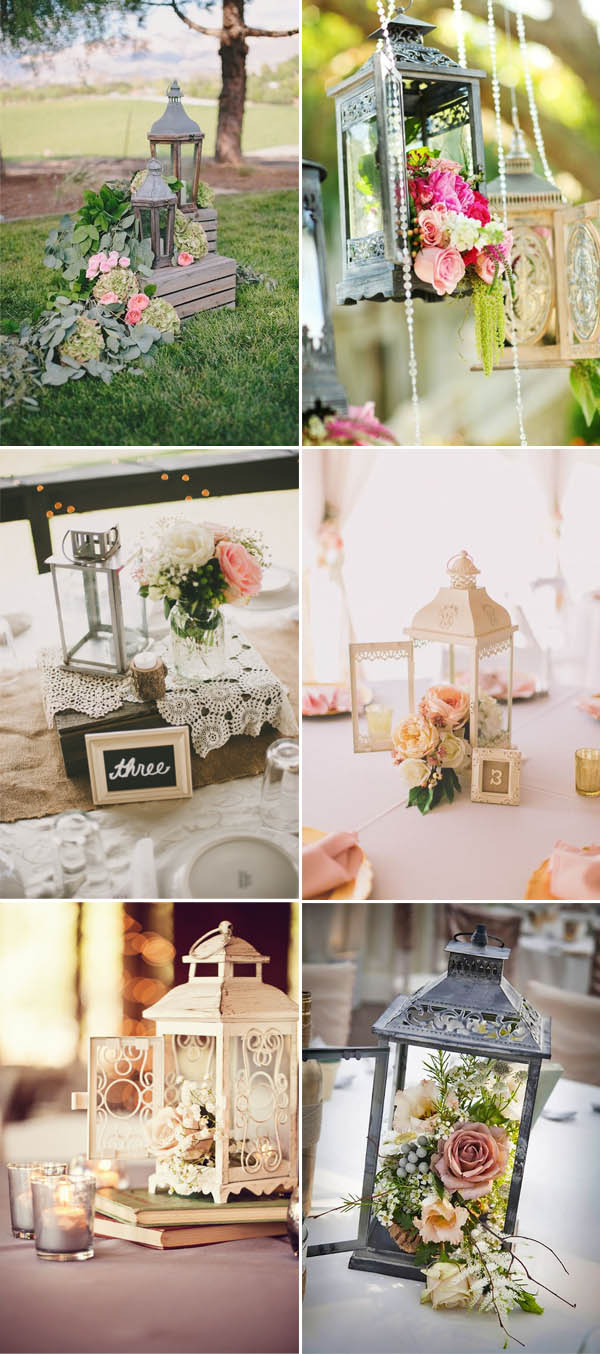 wedding decor lanterns 50 creative ideas to add vintage charm to your wedding 8995