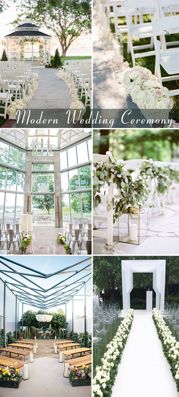 50 awesome themed wedding ceremony decoration ideas