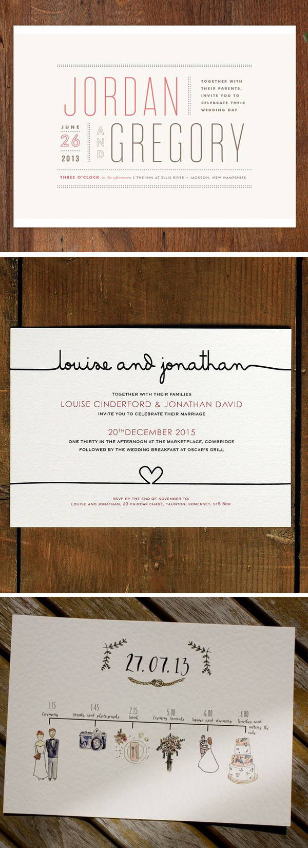 20 popular wedding invitation wording diy templates ideas creative and fancy wedding invitation wording and template ideas filmwisefo Images