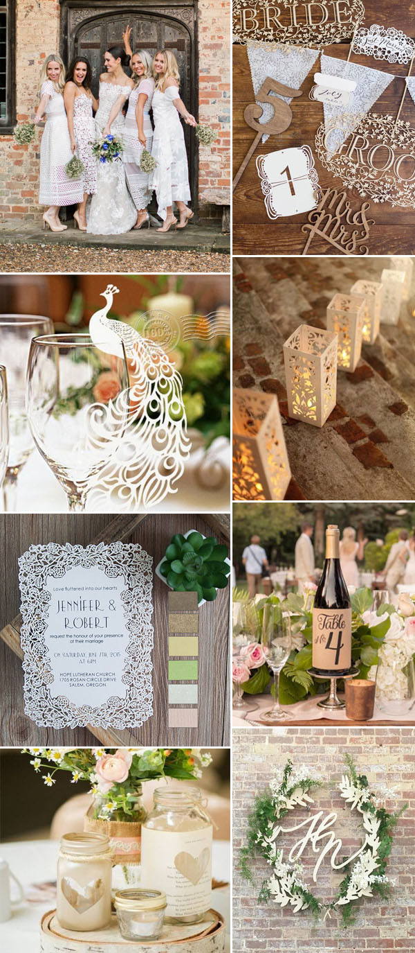 Top 5 Most Popular Wedding Invitations In 2017 From EWI So Far
