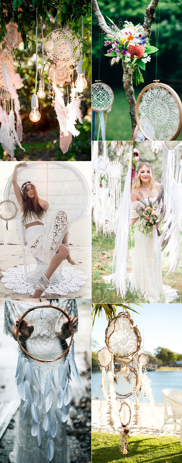 Tips to Plan Romantic Boho Weddings 2018 – Elegantweddinginvites.com ...