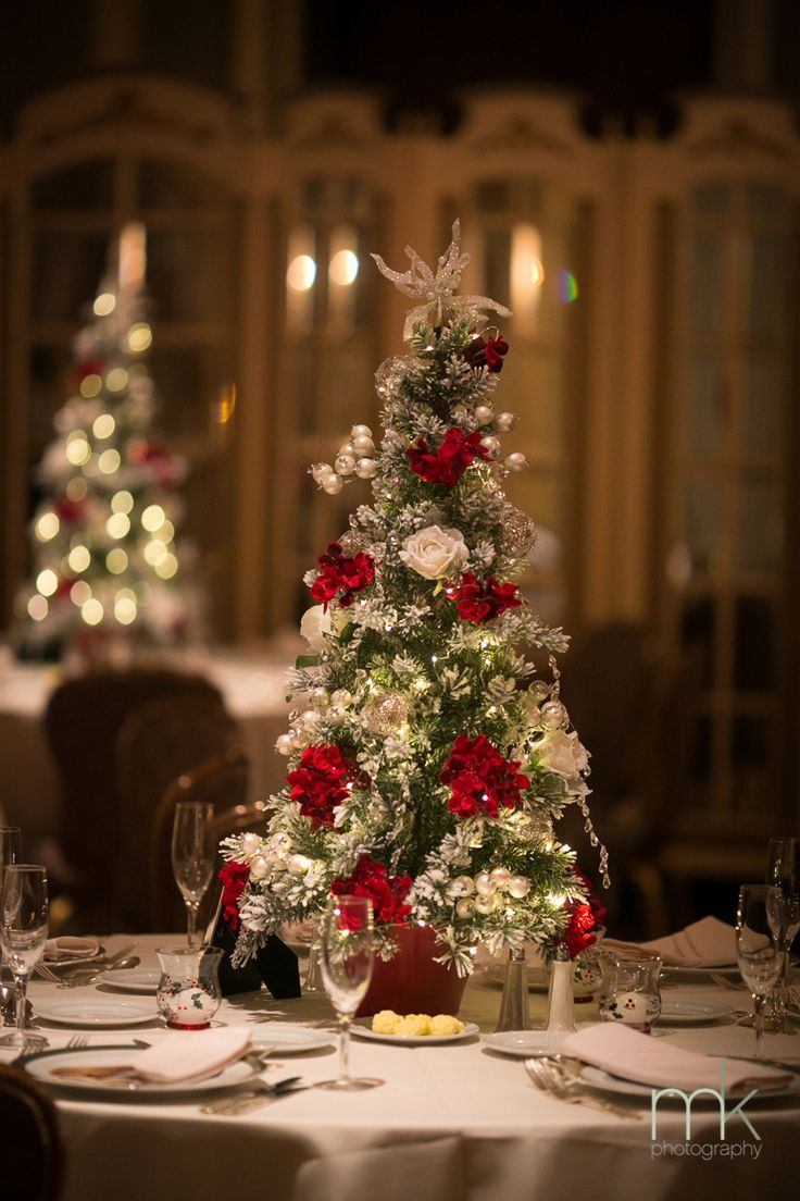 Perfect Christmas Wedding Theme Ideas