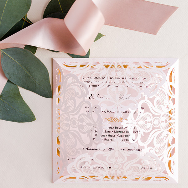 Trending Wedding Invitations: (Updated)Top 10 Wedding Color Scheme Ideas For 2018 Trends